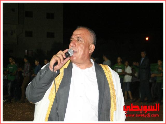 موسى حافظ و ابو محمد الكفرداني حفلة عمان حداية محاورة طوشة شلع نار فيديو